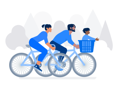 style Family Travel images in PNG and SVG | Icons8 Illustrations