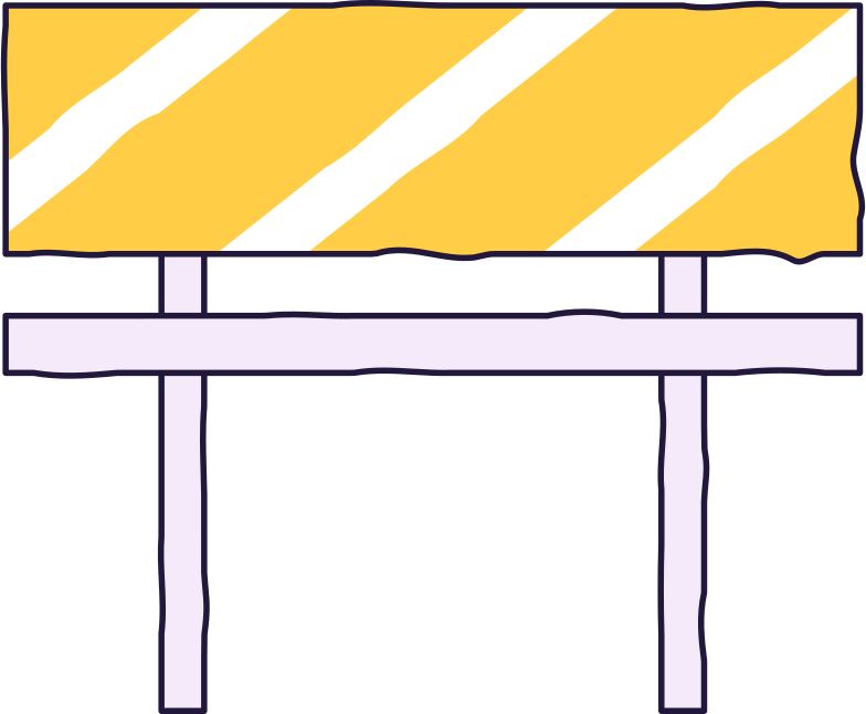 style road under construction Vector images in PNG and SVG | Icons8 Illustrations