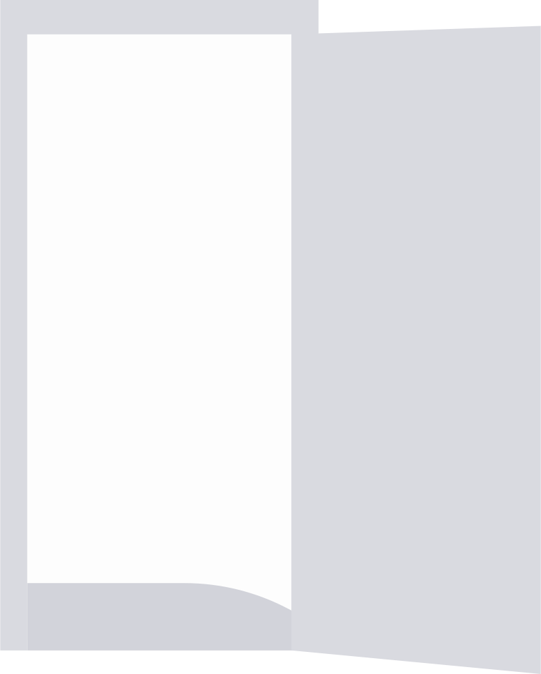 delivery  door Clipart illustration in PNG, SVG