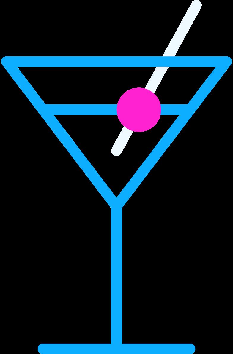 r cocktail Clipart illustration in PNG, SVG