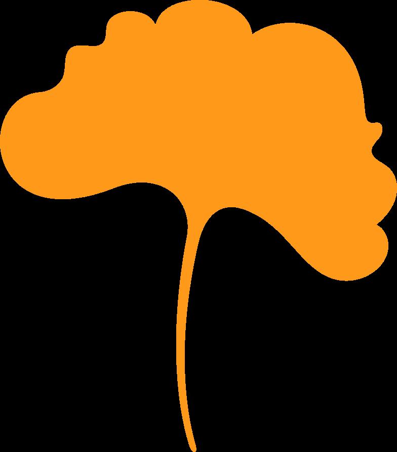 leaves Clipart illustration in PNG, SVG