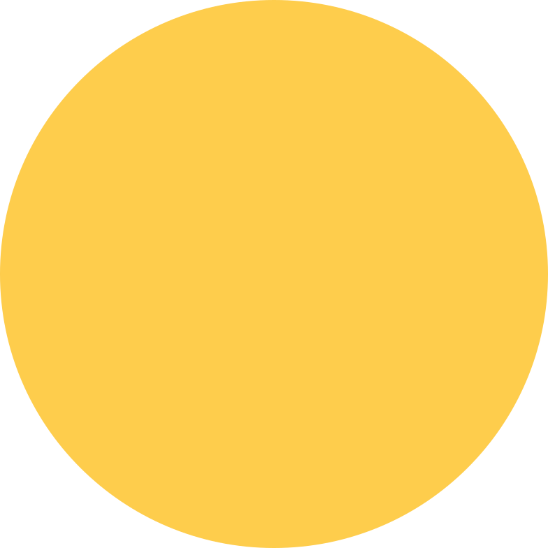 circle-yellow Clipart illustration in PNG, SVG