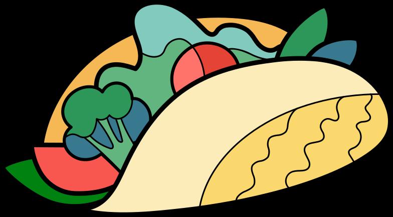 Style  tortilla Images vectorielles en PNG et SVG | Icons8 Illustrations