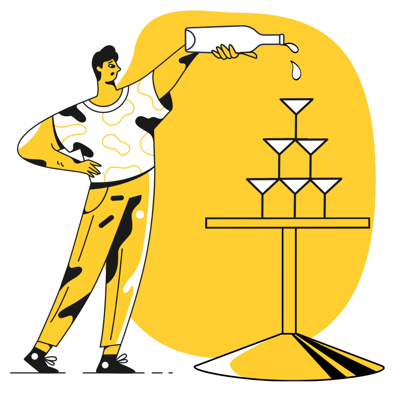 Alco tower Clipart illustration in PNG, SVG
