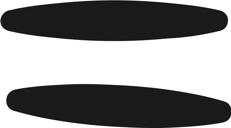 equality symbol Clipart illustration in PNG, SVG