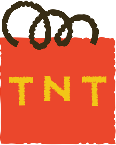 style tnt images in PNG and SVG | Icons8 Illustrations