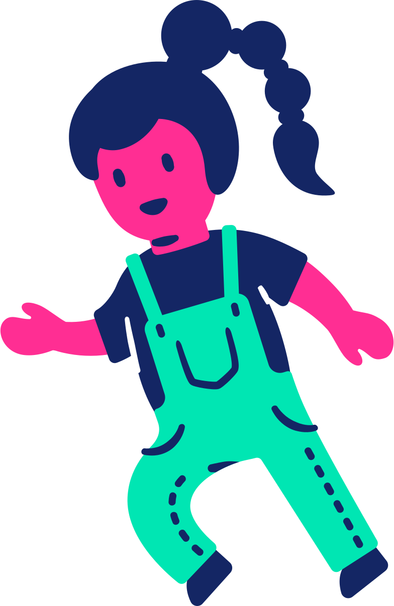 child running Clipart illustration in PNG, SVG