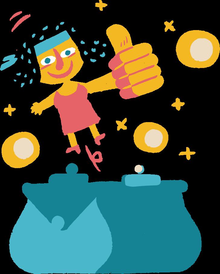 결제 처리 Clipart illustration in PNG, SVG