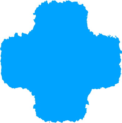 style cross sky blue images in PNG and SVG | Icons8 Illustrations