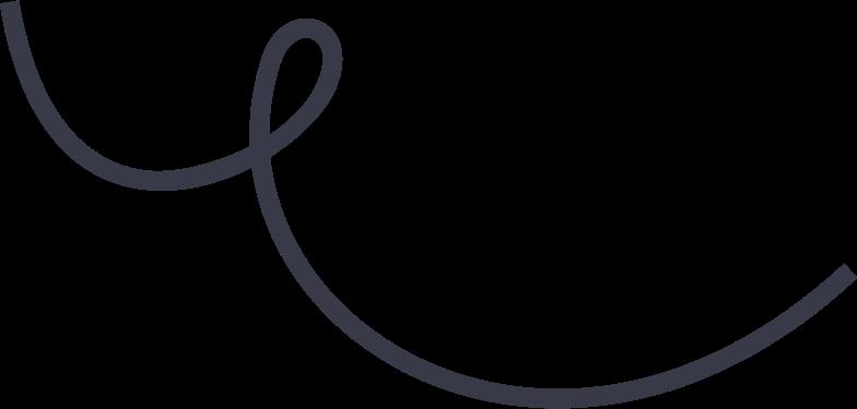 Ilustración de clipart de line en PNG, SVG
