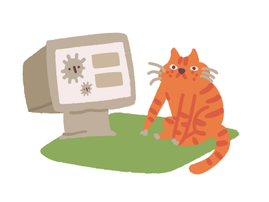 style Corona-virus images in PNG and SVG | Icons8 Illustrations