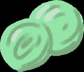 Imágenes vectoriales green cabbage en PNG y SVG estilo  | Ilustraciones Icons8