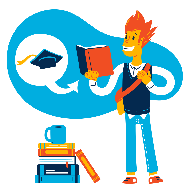 style Self-education Vector images in PNG and SVG | Icons8 Illustrations