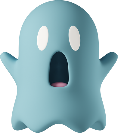 style ghost images in PNG and SVG | Icons8 Illustrations