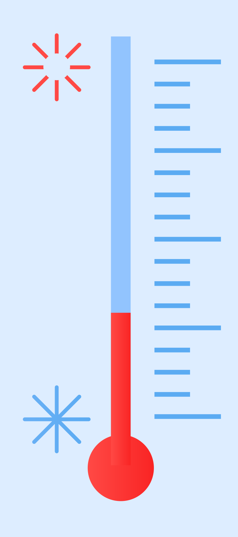 style thermometer Vector images in PNG and SVG | Icons8 Illustrations