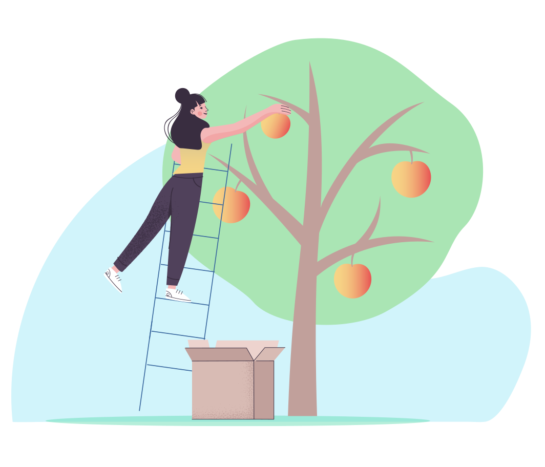 style Harvesting Vector images in PNG and SVG | Icons8 Illustrations