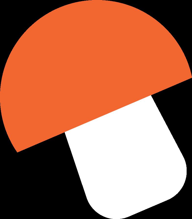 PNGとSVGの  スタイルの キノコ ベクターイメージ | Icons8 イラスト