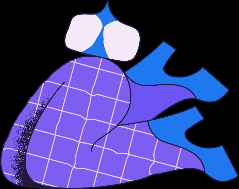 uploading  sitting body Clipart illustration in PNG, SVG