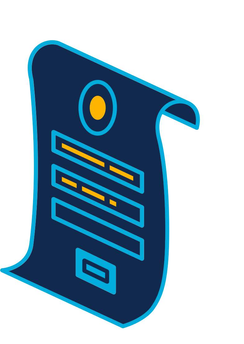 form document Clipart illustration in PNG, SVG