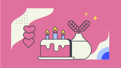 style Celebration images in PNG and SVG | Icons8 Illustrations