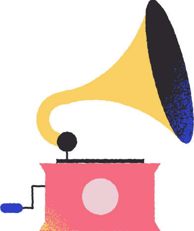style gramophone images in PNG and SVG | Icons8 Illustrations