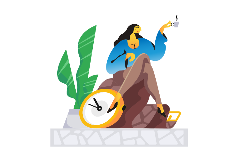 style Waiting Vector images in PNG and SVG | Icons8 Illustrations