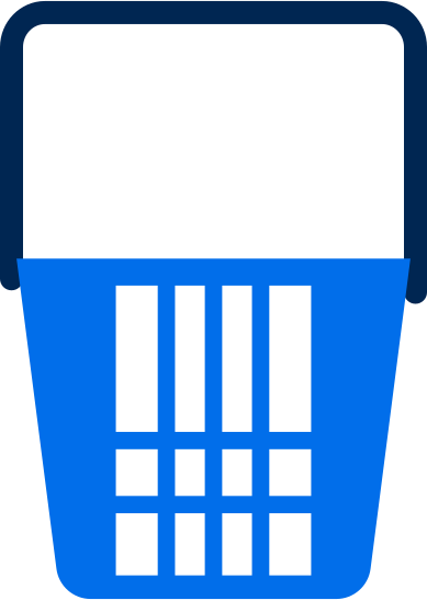 style supermarket basket images in PNG and SVG | Icons8 Illustrations