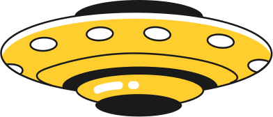 style ufo big images in PNG and SVG | Icons8 Illustrations