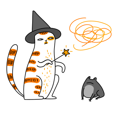 style Halloween magic images in PNG and SVG | Icons8 Illustrations