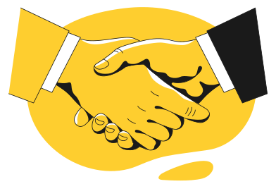 style Handshake images in PNG and SVG | Icons8 Illustrations
