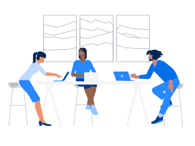 style Office meeting images in PNG and SVG | Icons8 Illustrations