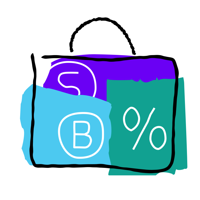 Investment Portfolio Clipart illustration in PNG, SVG