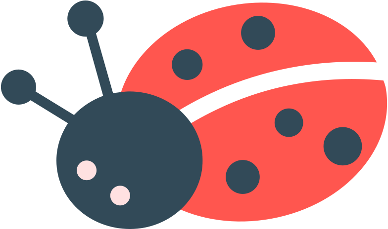style ladybug Vector images in PNG and SVG | Icons8 Illustrations