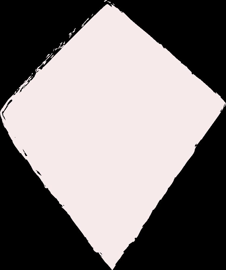 kite-light-pink Clipart illustration in PNG, SVG