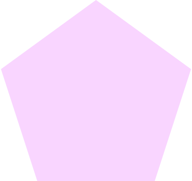 style pentagon pink images in PNG and SVG   Icons8 Illustrations