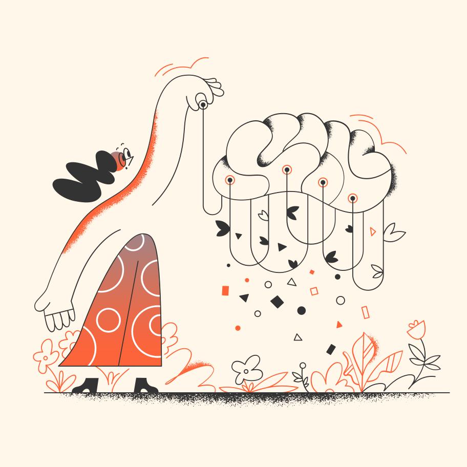 Programming Clipart illustration in PNG, SVG
