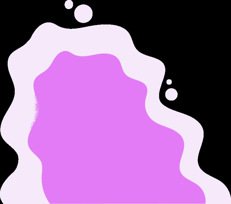 Ilustração de clipart de fundo em PNG e SVG