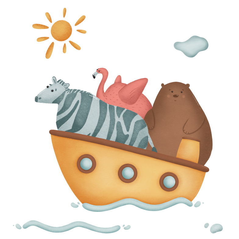 style Noah's ark Vector images in PNG and SVG | Icons8 Illustrations