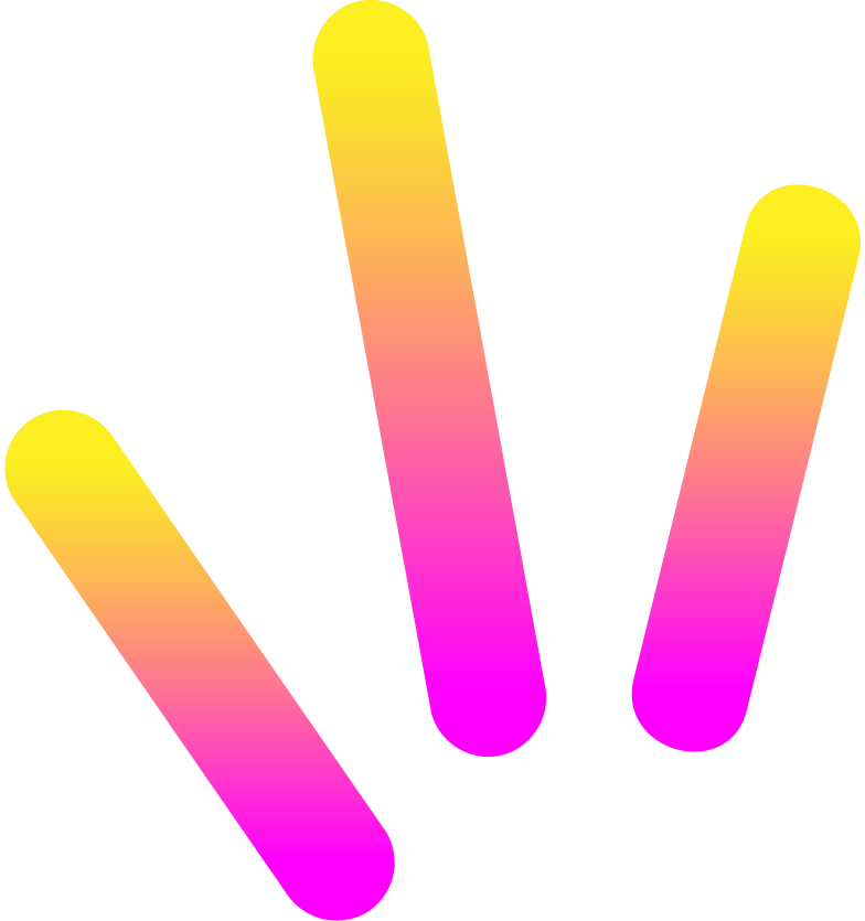 style rg pink yellow exclamation Vector images in PNG and SVG | Icons8 Illustrations