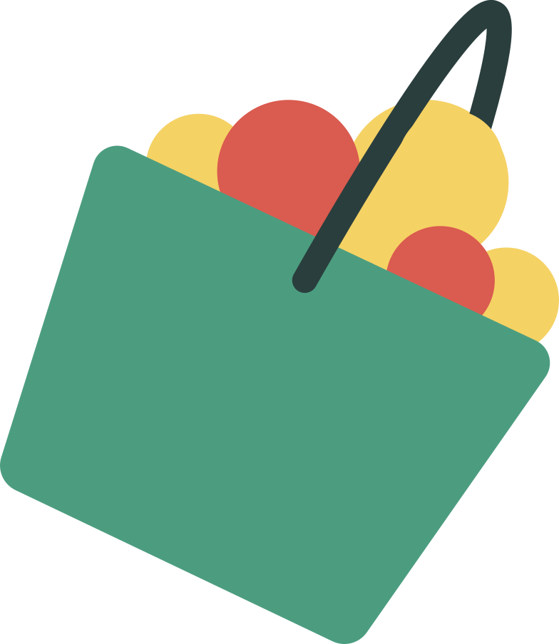 style fruit-basket Vector images in PNG and SVG | Icons8 Illustrations