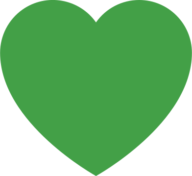 style heart green images in PNG and SVG | Icons8 Illustrations
