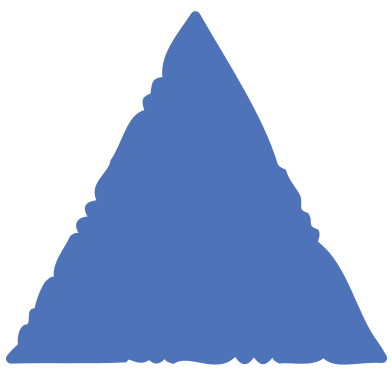 style triangle blue images in PNG and SVG   Icons8 Illustrations