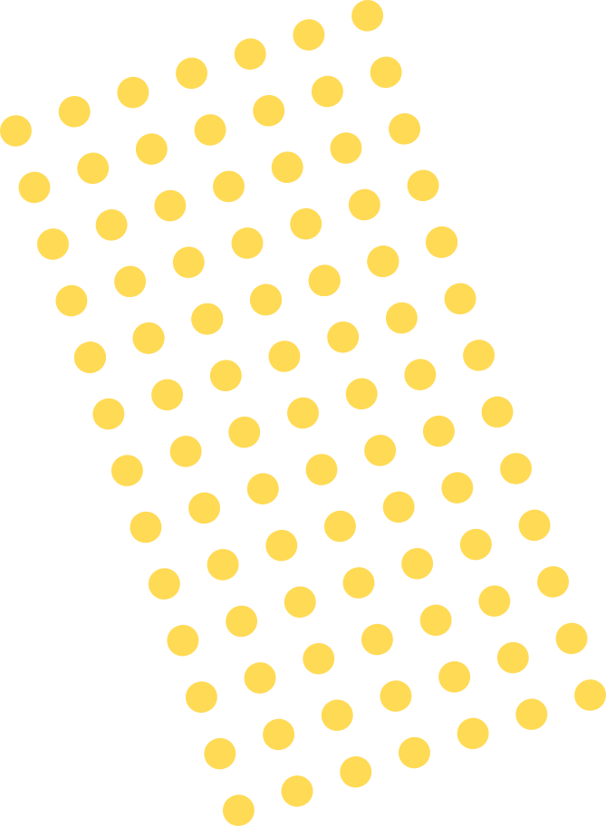 dots yellow Clipart illustration in PNG, SVG