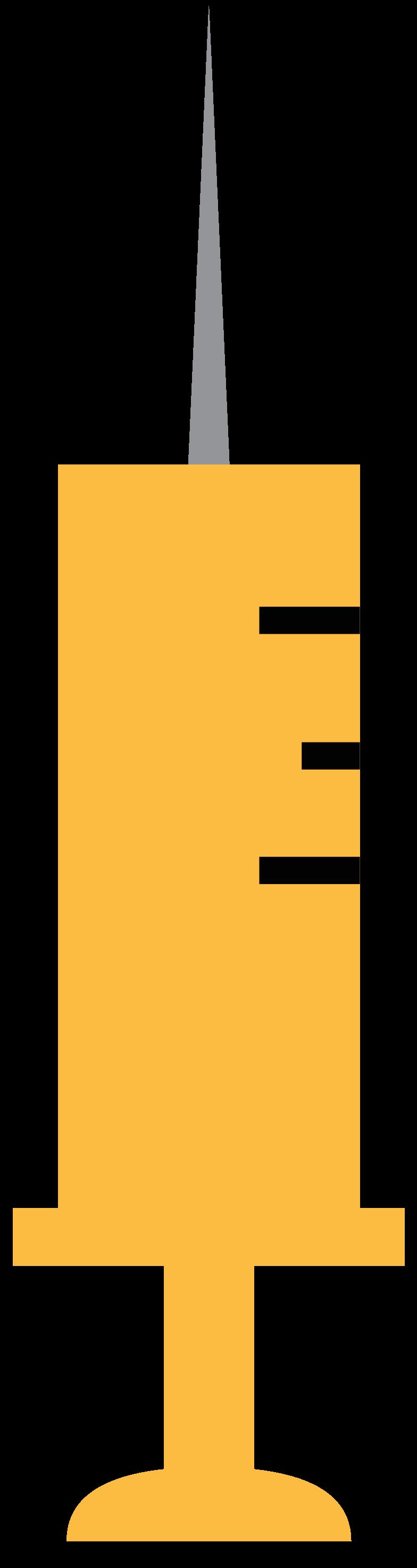 Seringa Clipart illustration in PNG, SVG