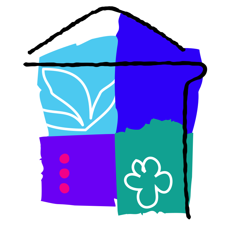 Green House Clipart illustration in PNG, SVG