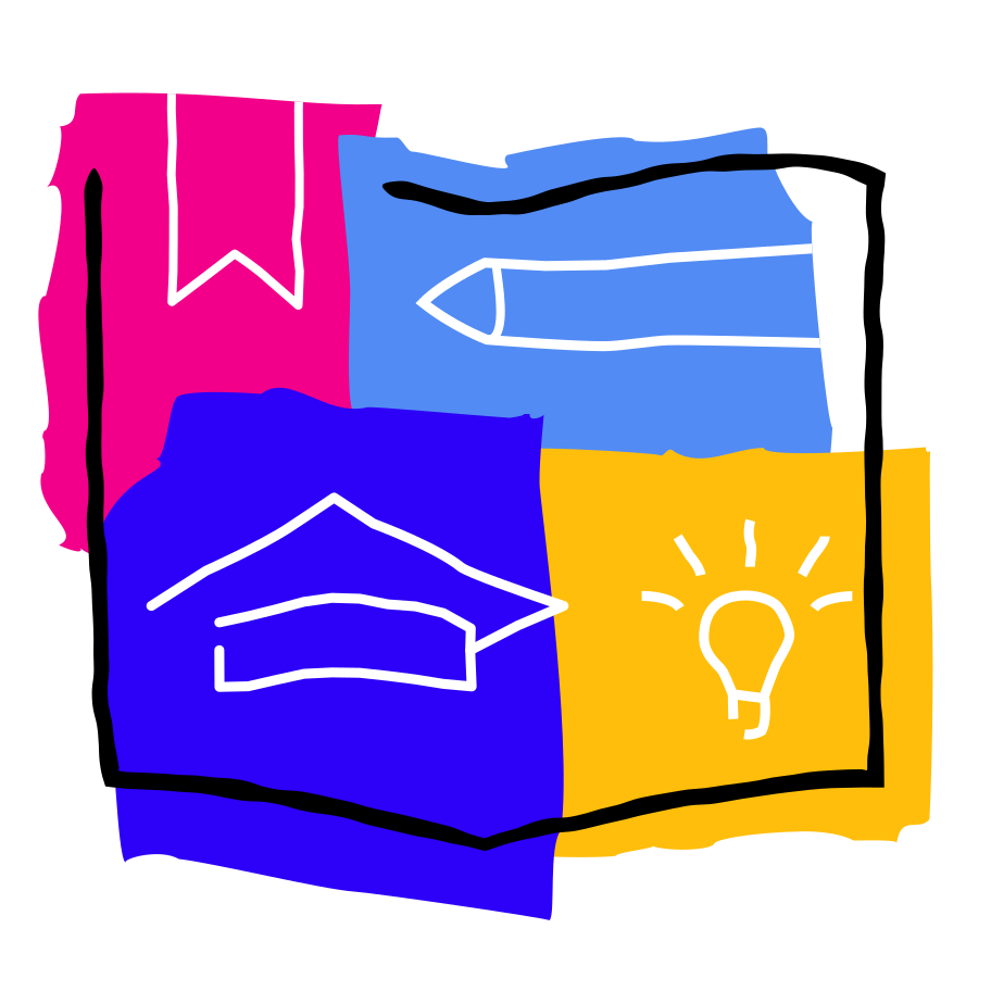 Education 2 Clipart illustration in PNG, SVG