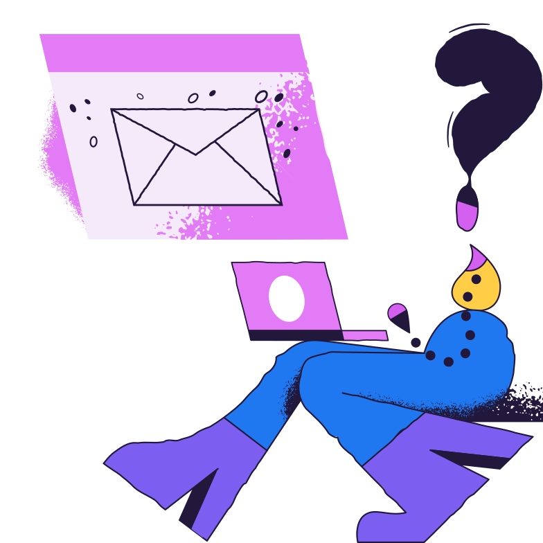 Notification Clipart illustration in PNG, SVG
