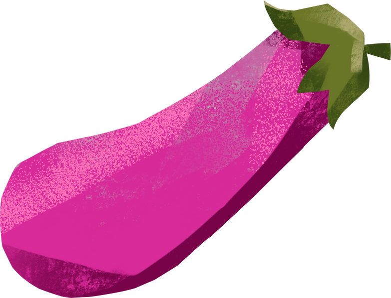 style eggplant Vector images in PNG and SVG | Icons8 Illustrations