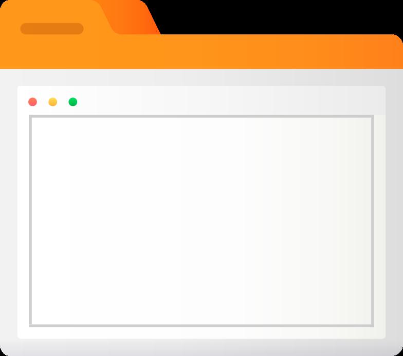 folder Clipart-Grafik als PNG, SVG