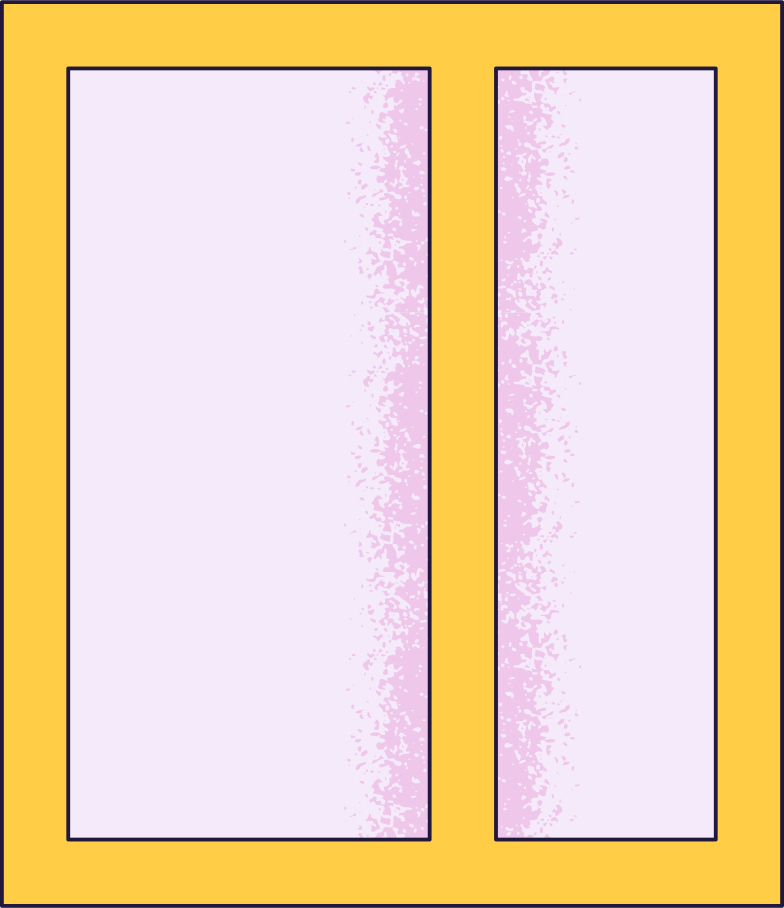 house window closed Clipart illustration in PNG, SVG